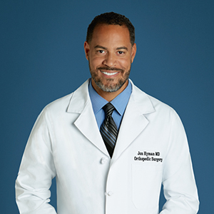 J.L. Glashow  Orthopedic  Surgeon