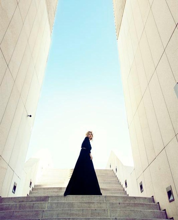 Modern runway. - - - - - #sonaweaver #madeinla #losangeles #18kgold  #jewelry #handmade #oneofakind  #jewelrygram #coolhunter #instajewelry #weho #manrepeller #runway