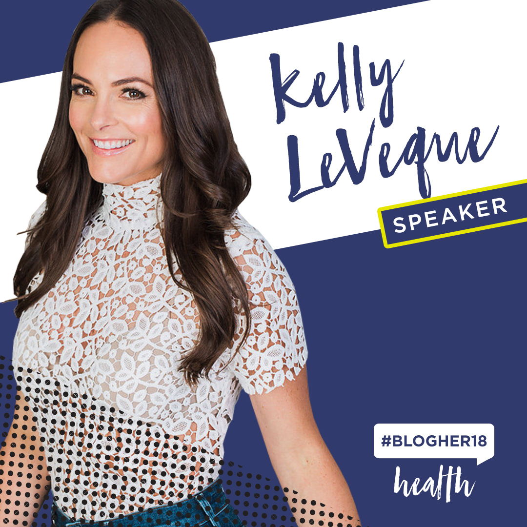 KELLY LEVEQUE