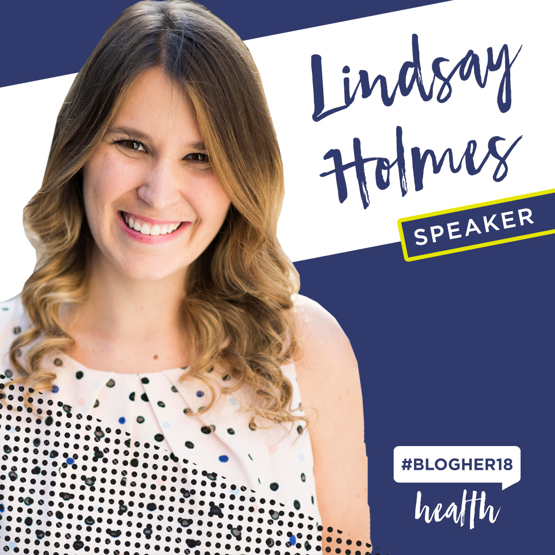 Lindsay Holmes is the Senior Wellness Editor at  HuffPost , where she oversees all lifestyle-related health content and writes pieces on mental health, including posts on stigma and policy. She is a National Press Foundation mental health fellow and a strong advocate for those living with mental illness. She graduated with a degree in journalism from The University of Central Florida and currently lives in New York City.