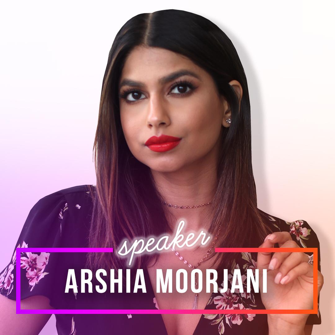 ARSHIA MOORJANI