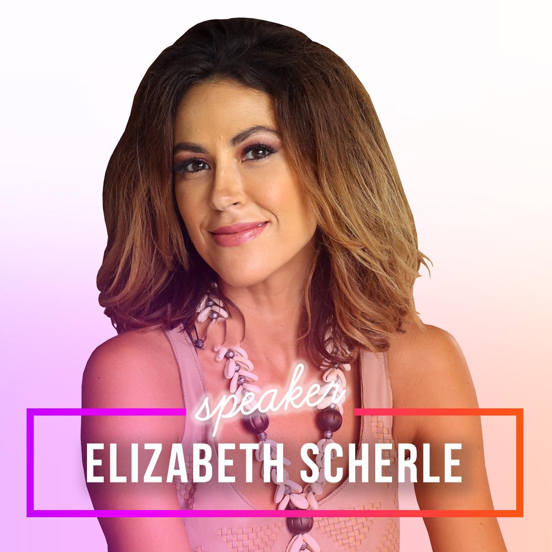 ELIZABETH SCHERLE