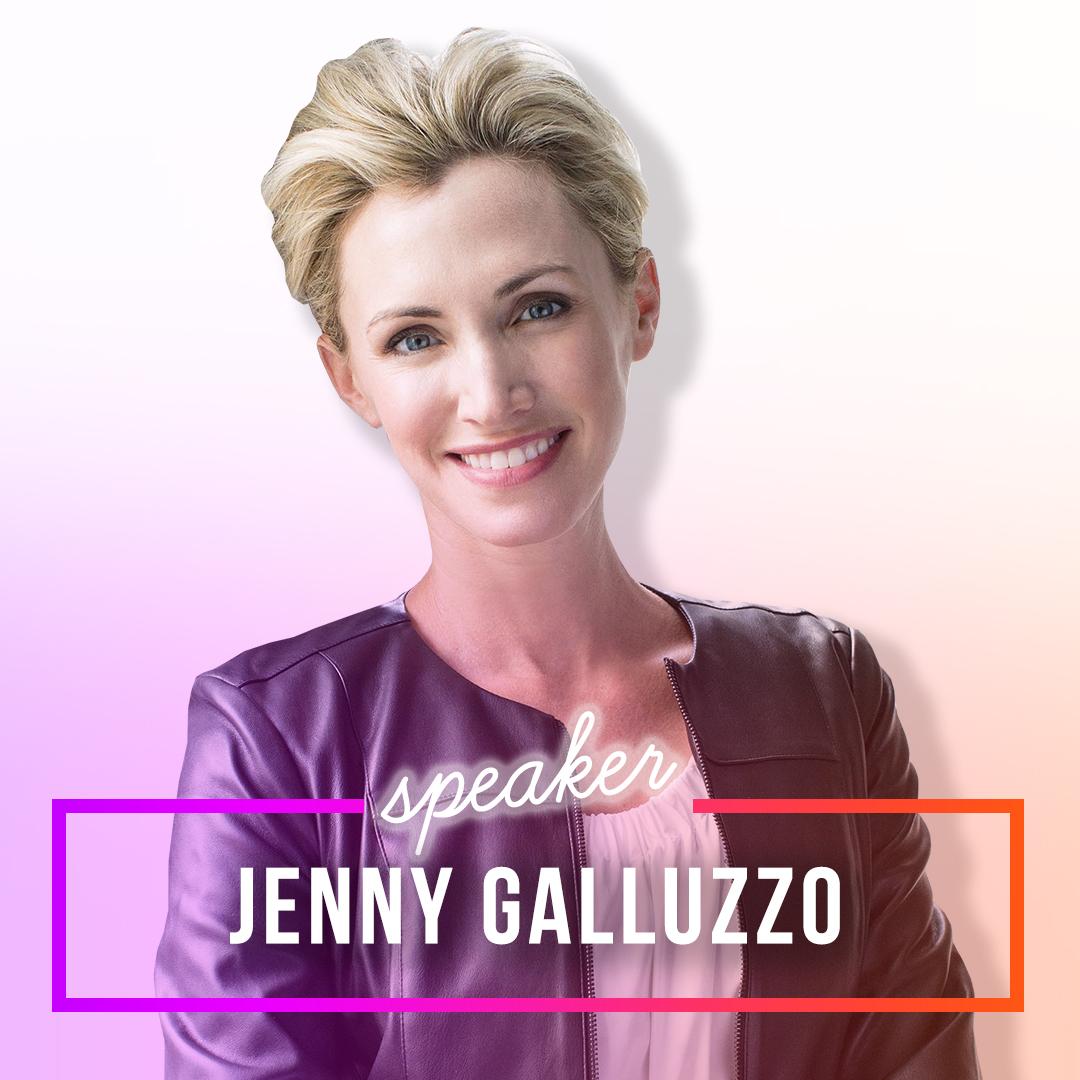 JENNY GALLUZZO