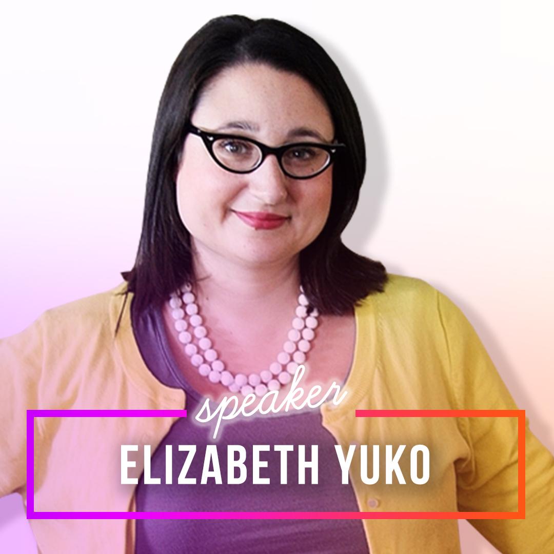 DR. ELIZABETH YUKO