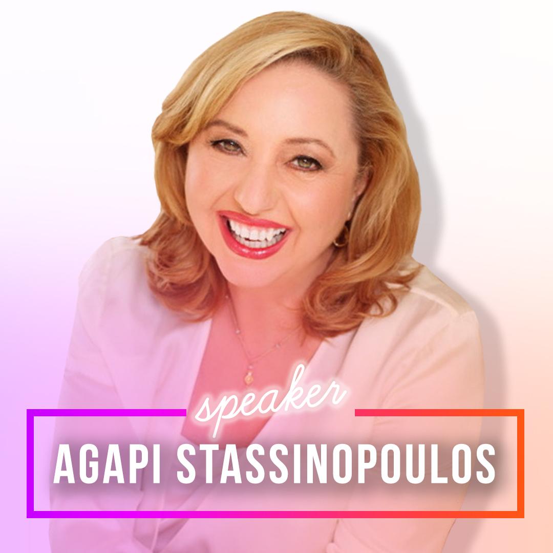 AGAPI STASSINOPOULOS