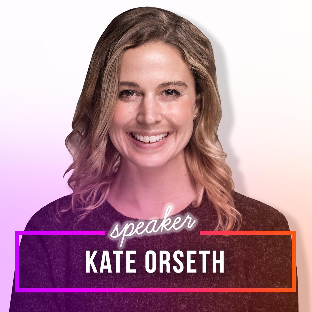 KATE ORSETH