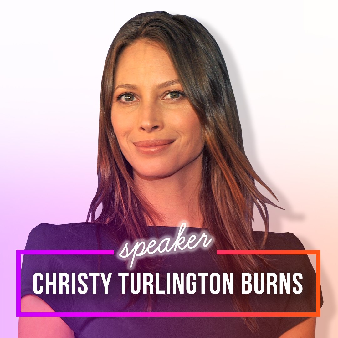 CHRISTY TURLINGTON BURNS