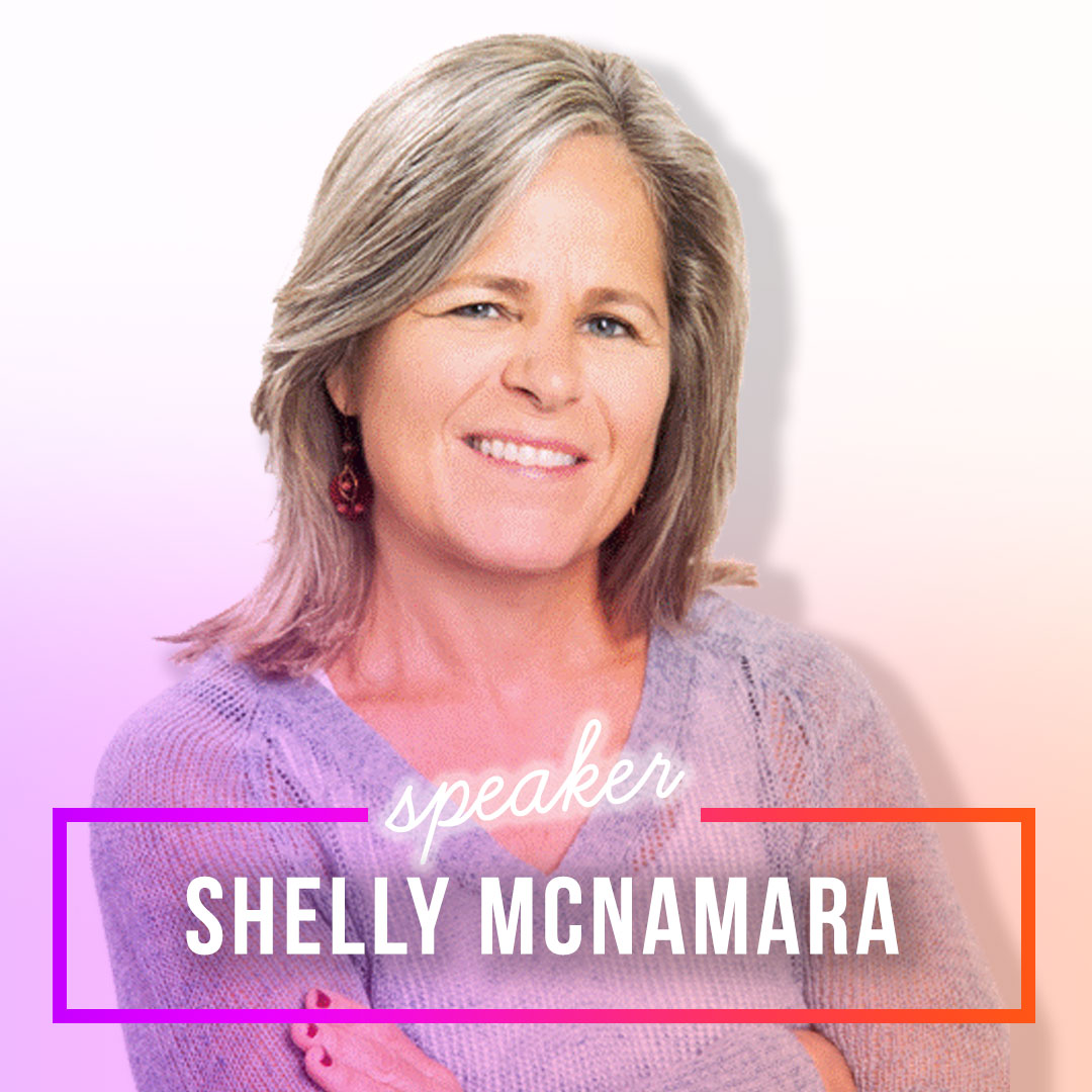 SHELLY MCNAMARA