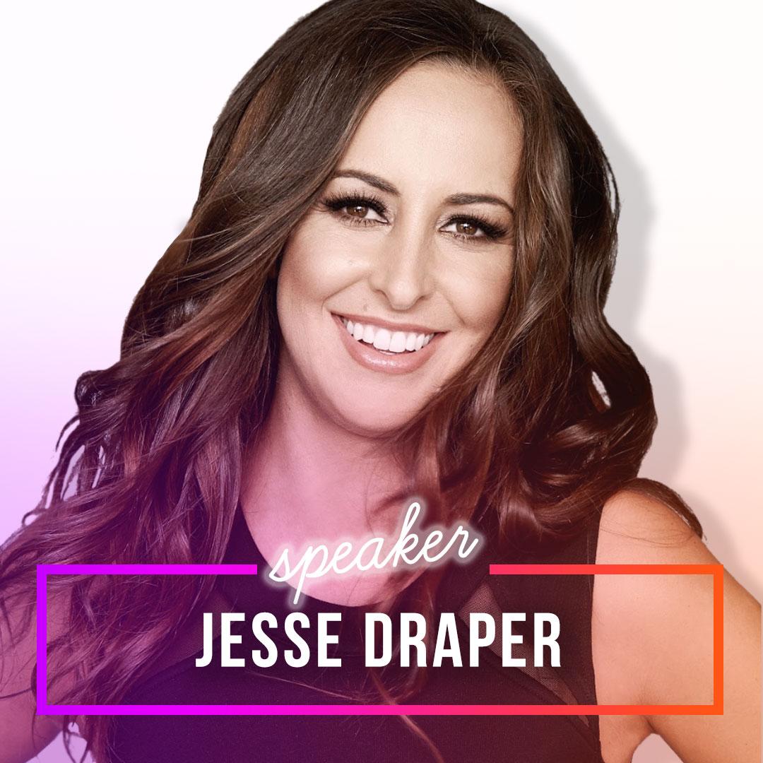JESSE DRAPER