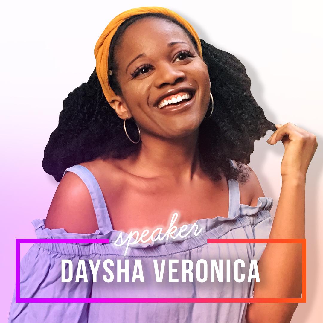 DAYSHA VERONICA