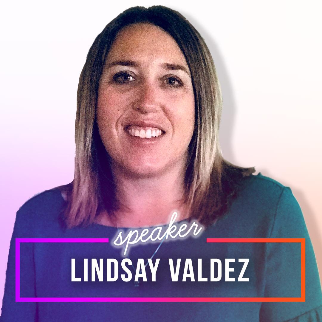 LINDSAY VALDEZ