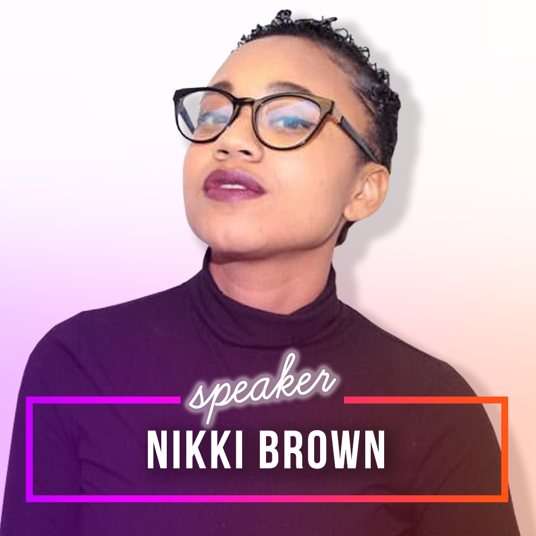 NIKKI BROWN