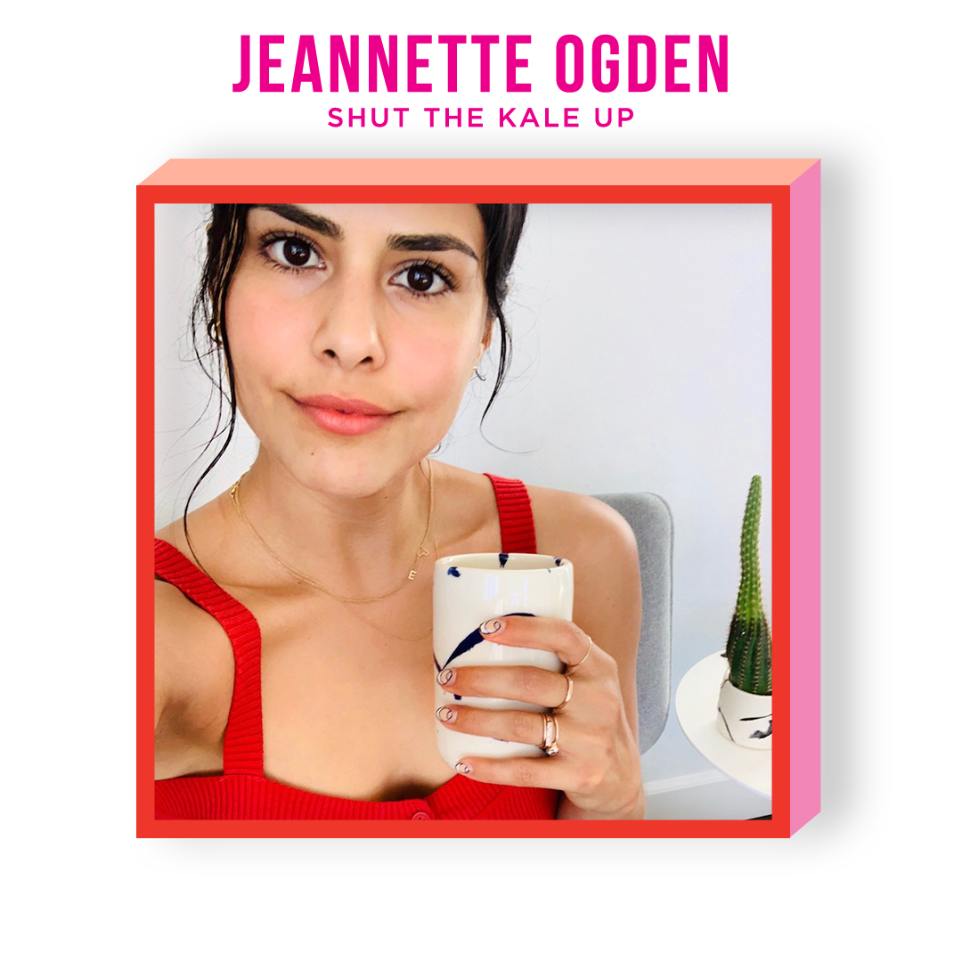 JEANNETTE OGDEN