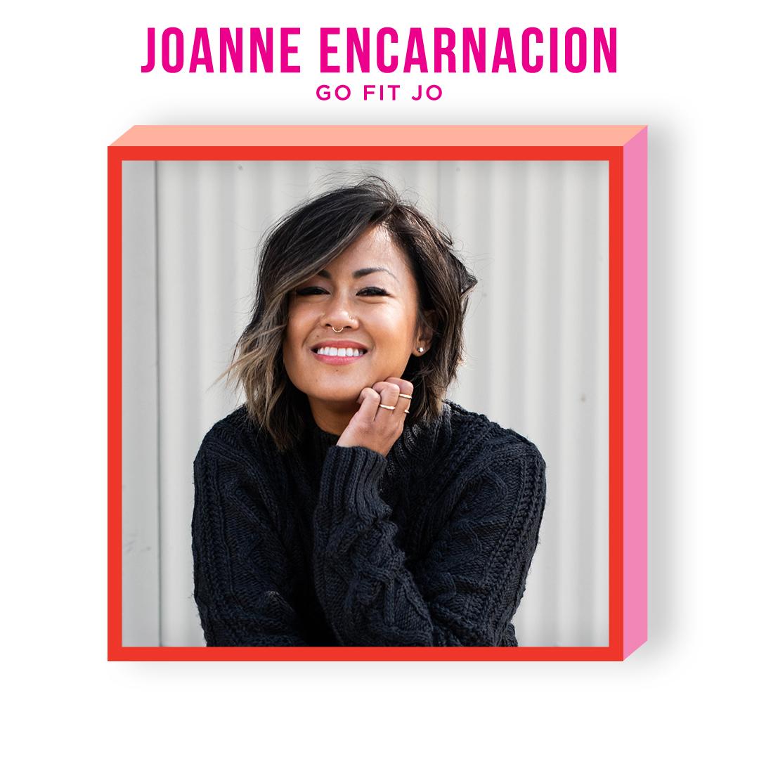 JOANNE ENCARNACION