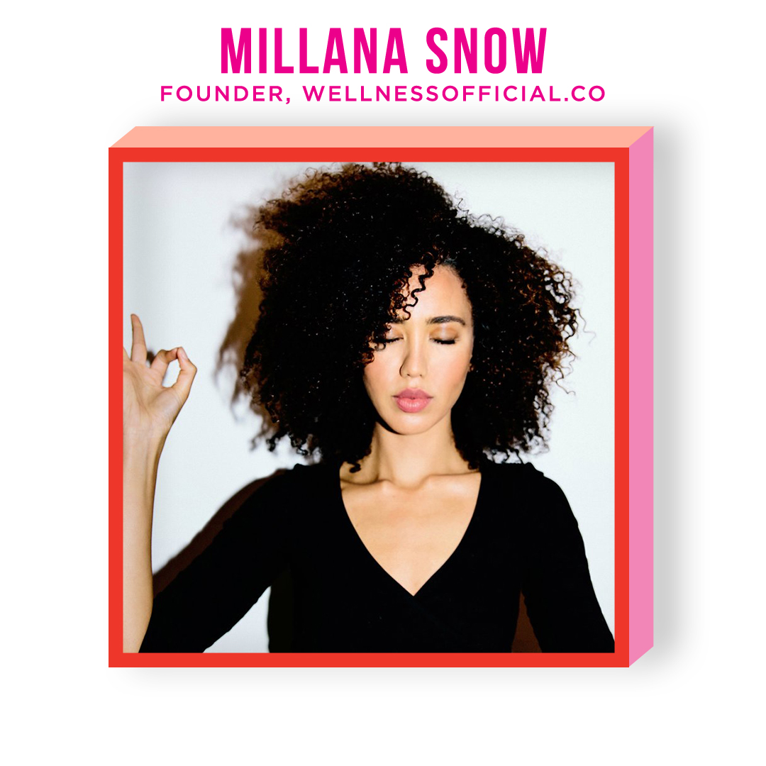 MILLANA SNOW