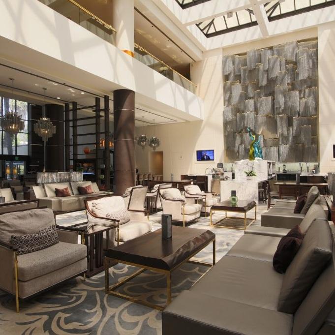 THE LA GRAND HOTEL
