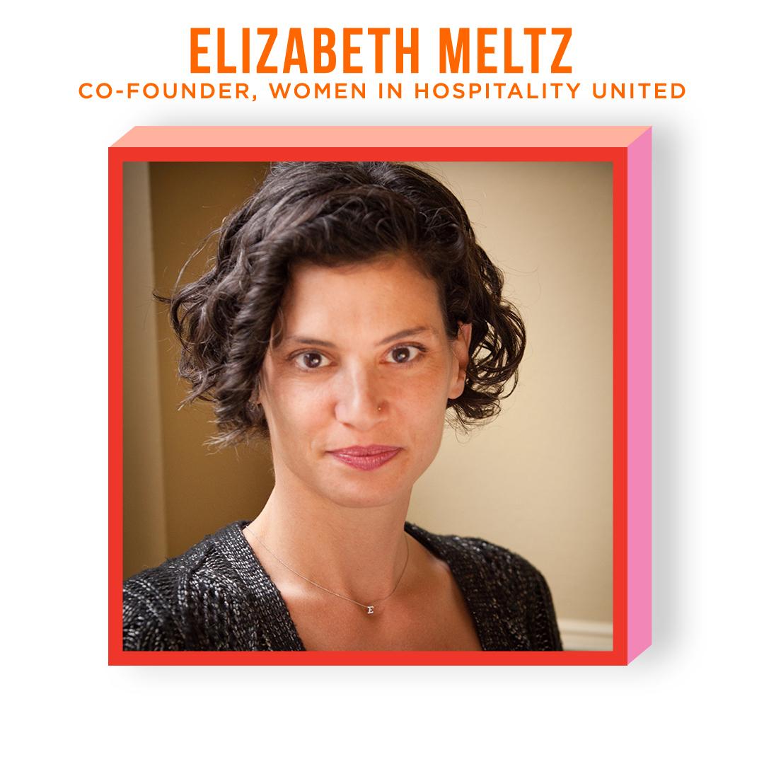 ELIZABETH MELTZ