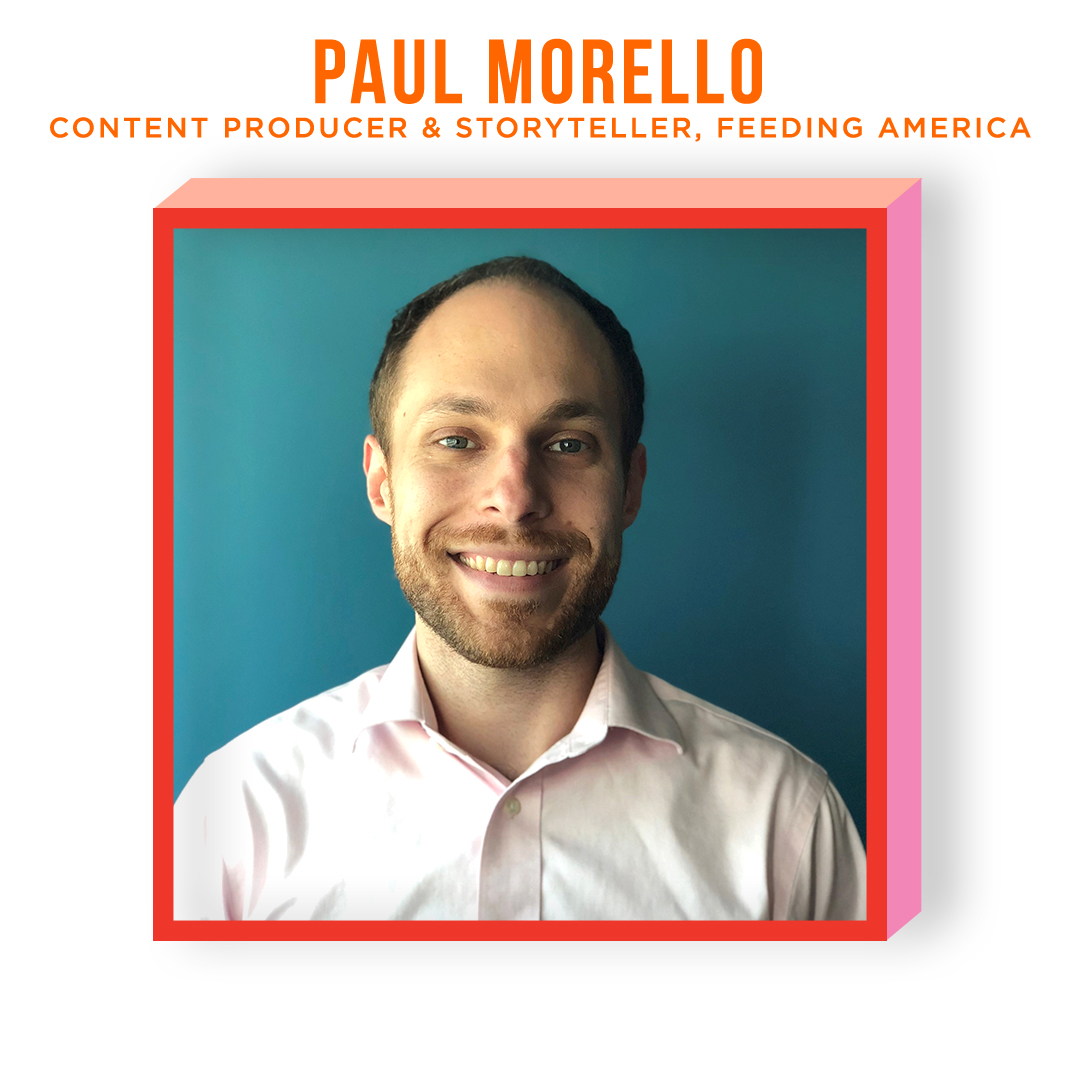 PAUL MORELLO