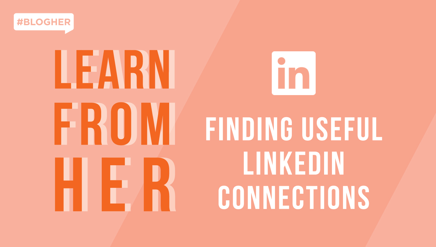 Make meaningful Connections in five easy steps. - Tired of applying for jobs and and never hearing back? We've got a LinkedIn trick for you!