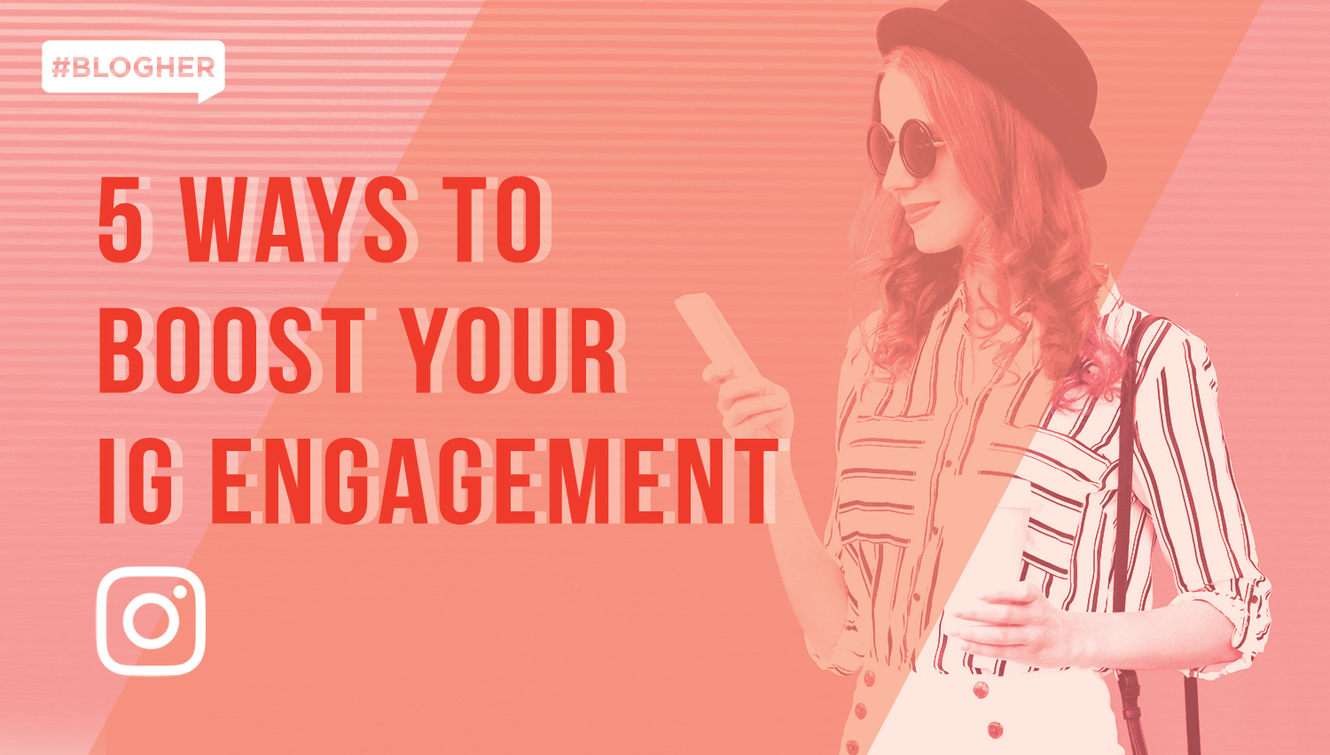 grow your instagram engagement - Check out these quick tips and tricks from social media experts to grow your engagement on one of the most important platforms with one of the most complicated algorithms.