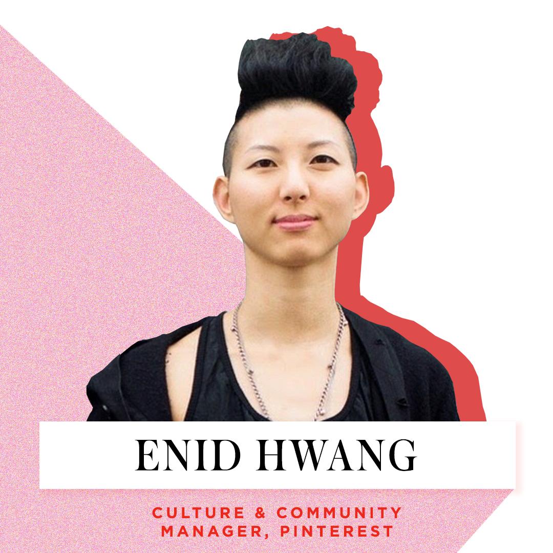 ENID HWANG