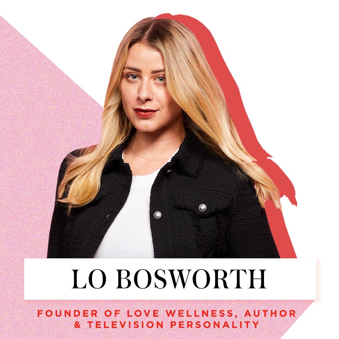 LO BOSWORTH