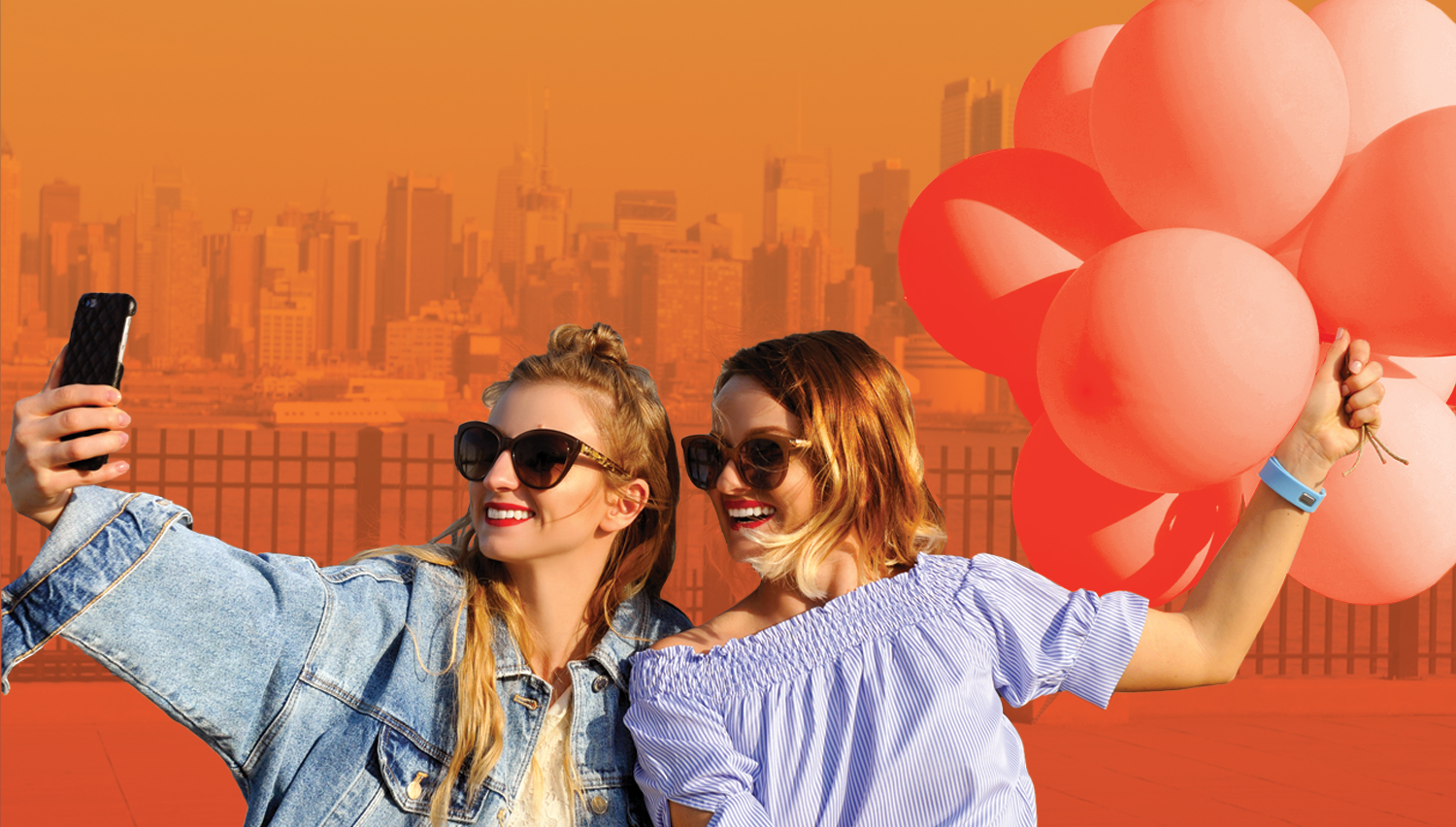 from rooftops, to gardens, to museums, and more… new york is the perfect backdrop for your content. - While attending #BlogHer19 Creators Summit, don't miss these must-see instagrammable destinations!