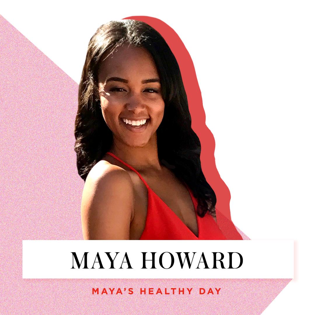 MAYA HOWARD