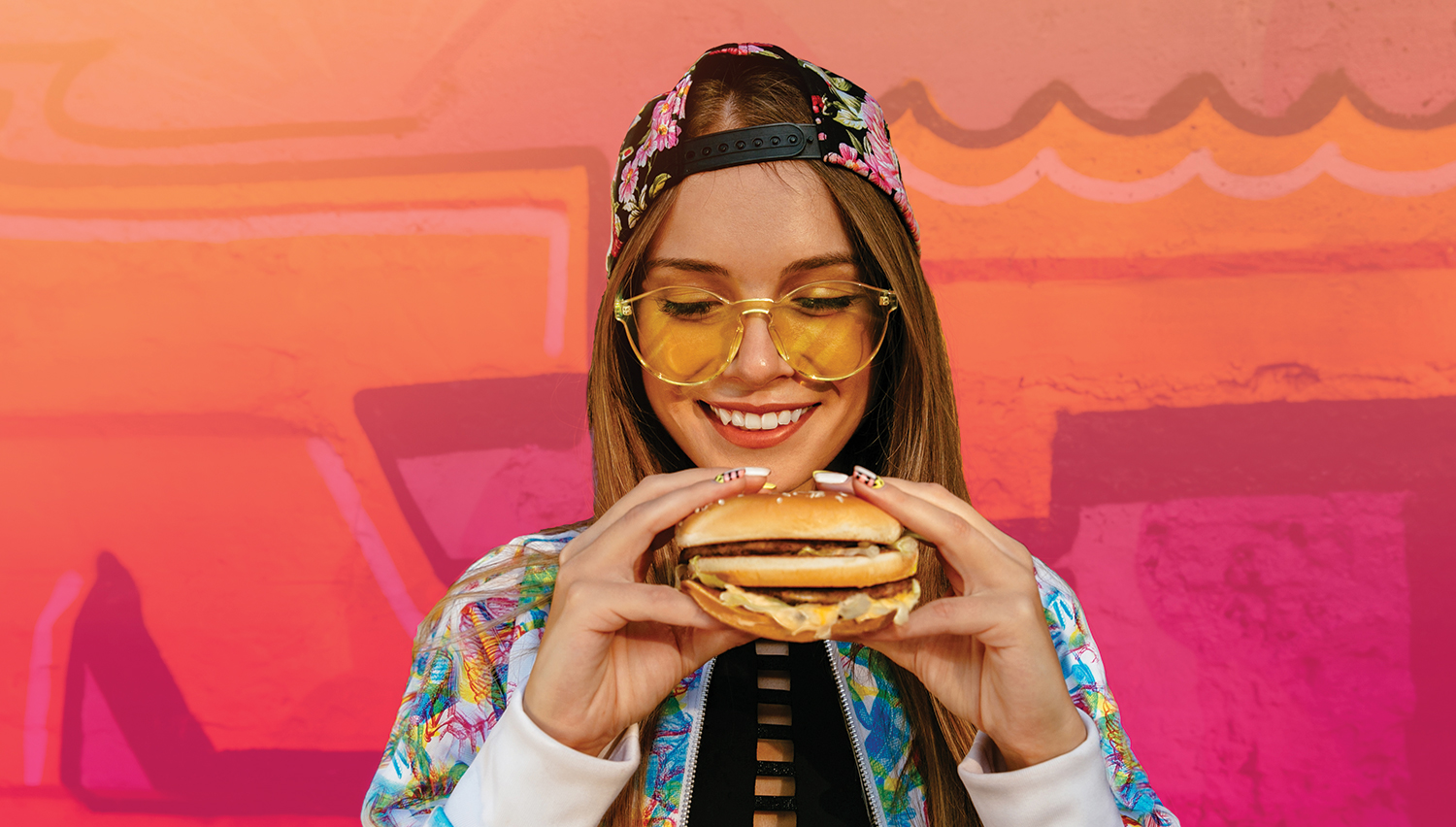 We promise every food picture will be instagrammable. - Dine at New York City's best during #BlogHer19 Creators Summit!