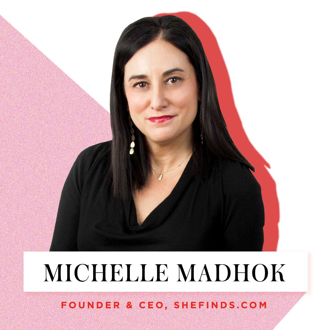 MICHELLE MADHOK
