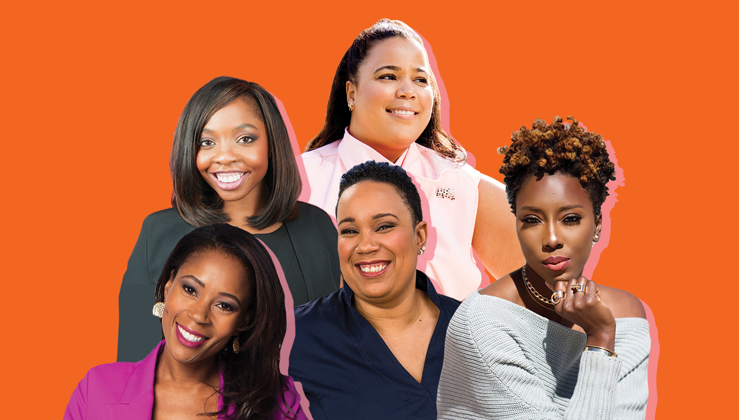 """""""We can start by bringing awareness and recognizing that this is a problem and it is a fact."""" - Five women share with us their first jobs, their salaries & what it will take for black women to attain equal pay in the workforce."""