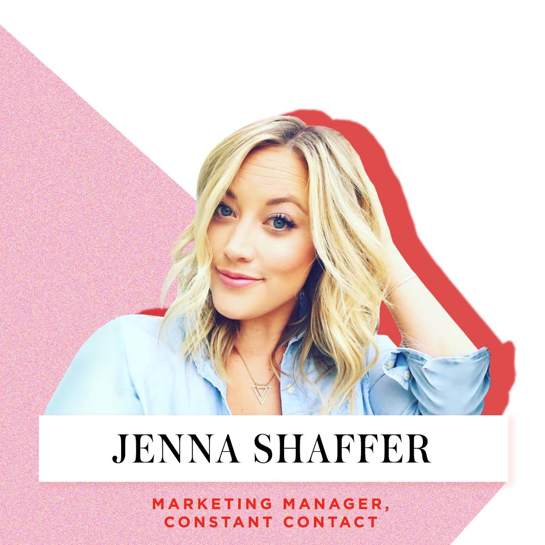 JENNA SHAFFER