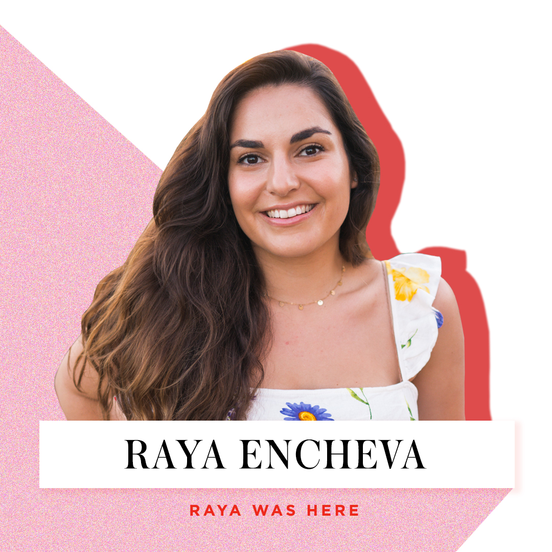 RAYA ENCHEVA