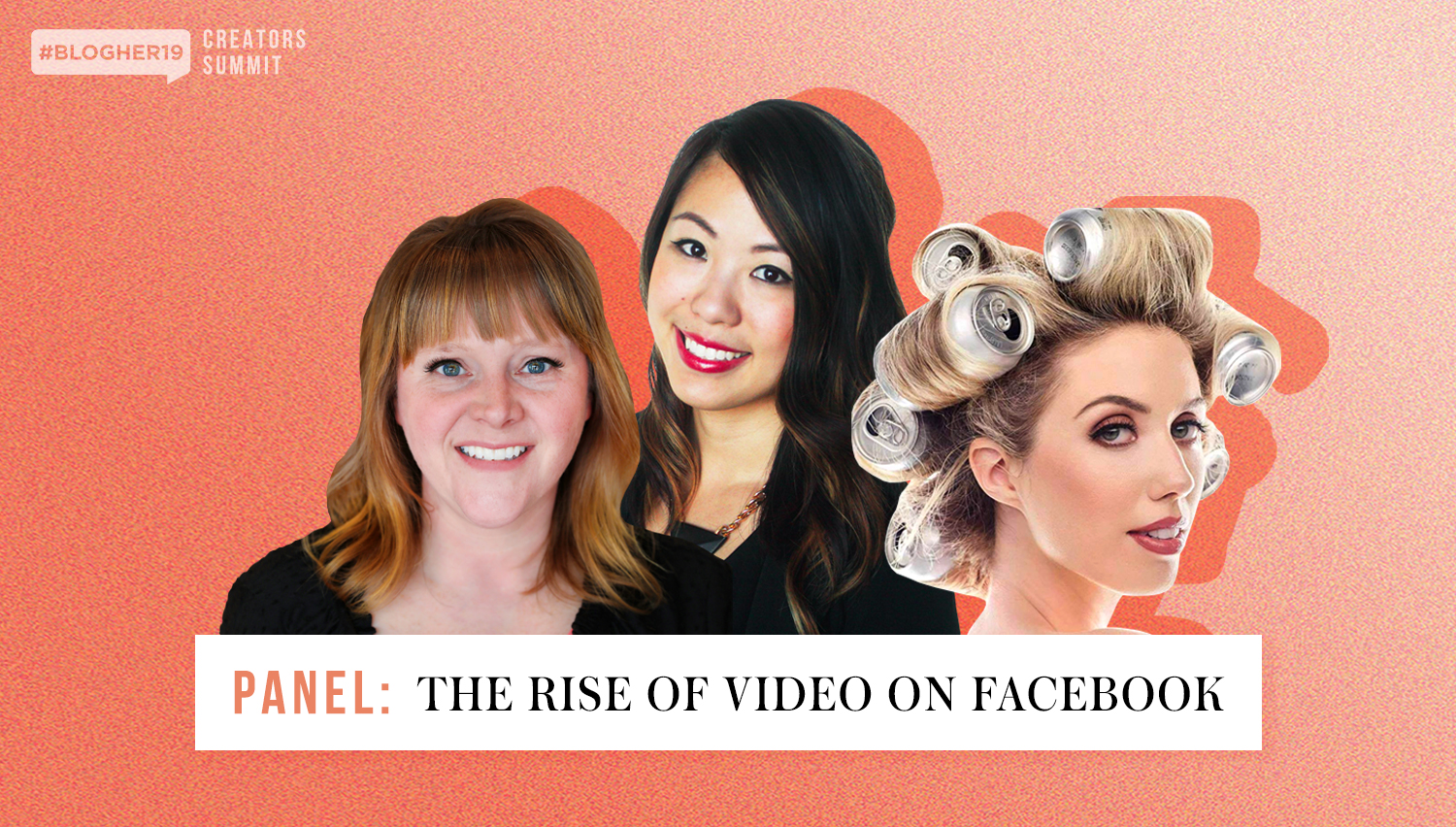 Panel Announcement: The Rise of Video on Facebook — BlogHer