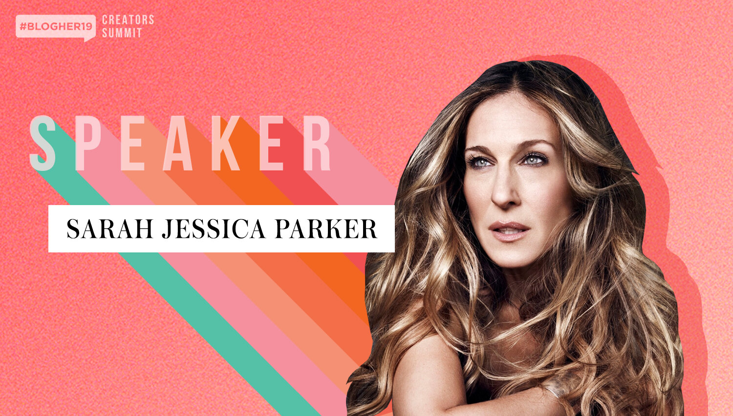 GRAB YOUR FAVORITE HEELS (AND WINE GLASS) BECAUSE SJP IS Coming to #blogher! - Emmy® Award-winning actress, producer, and entrepreneur Sarah Jessica Parker will be joining #BlogHer19 Creators Summit… and she's bringing her new wine, #InvivoxSJP!