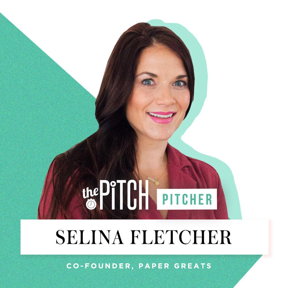 SELINA FLETCHER