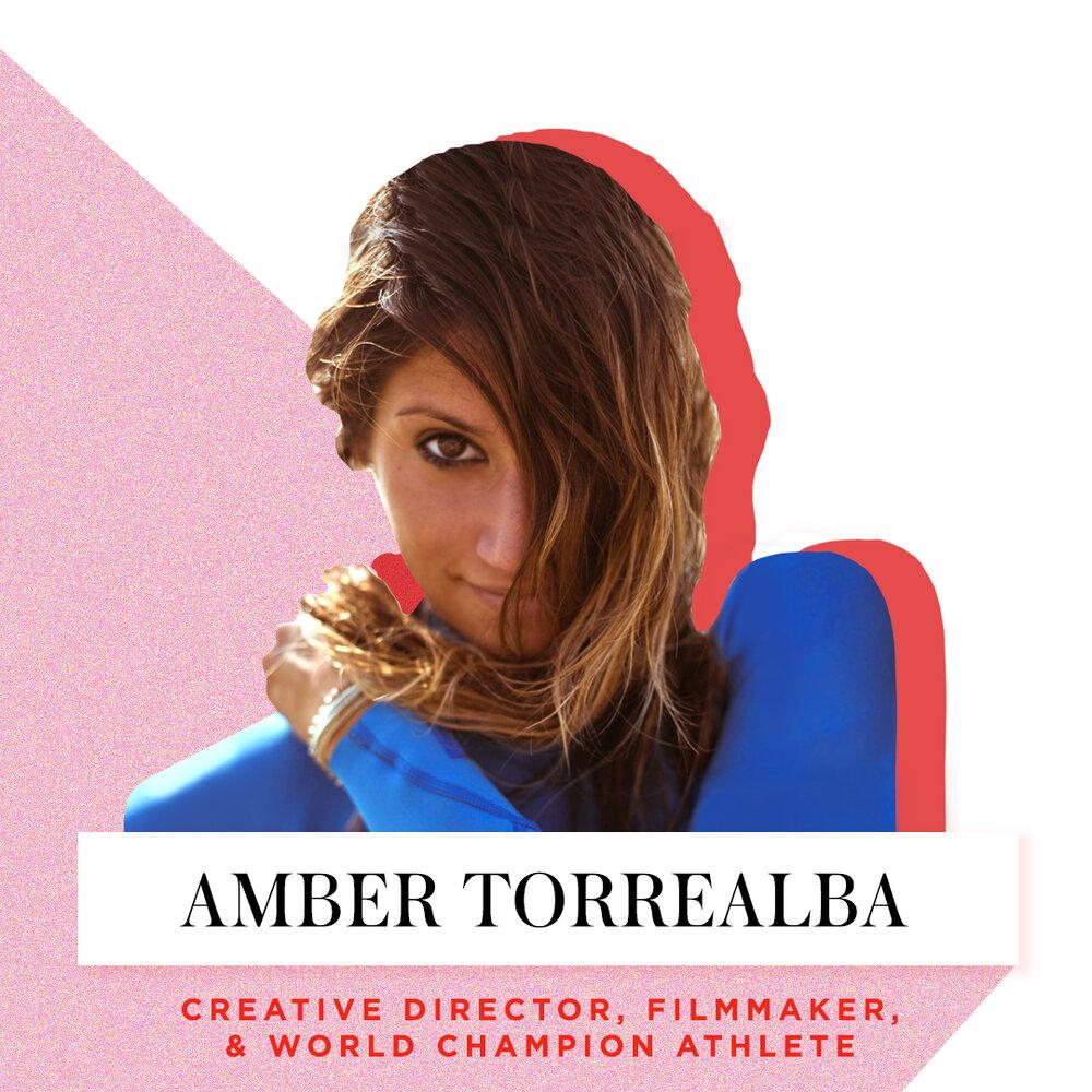 Amber Torrealba