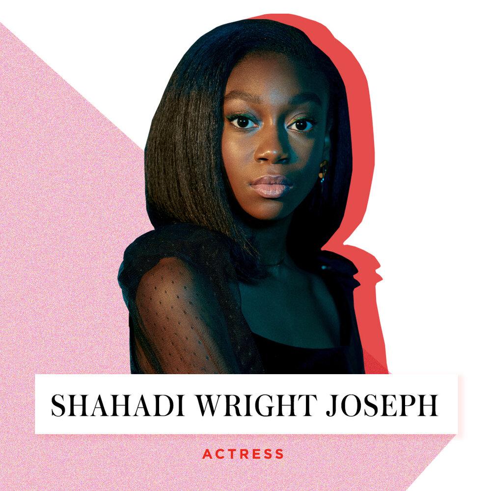 Shahadi Wright Joseph