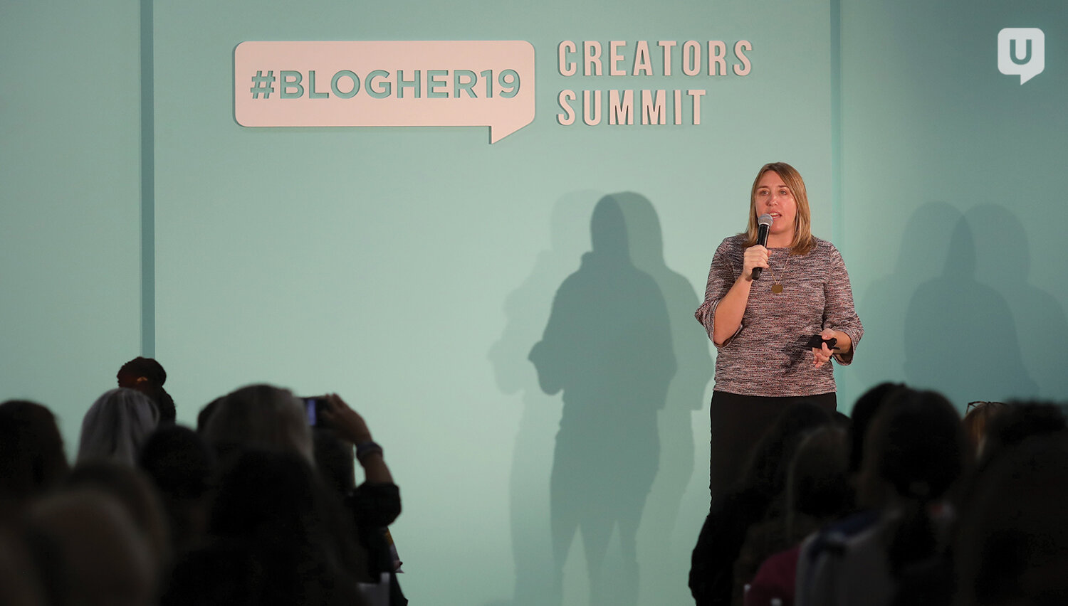 how to complete an seo audit - Our SEO Lunch & Learn was packed at #BlogHer19 Creators Summit! SHE Media's Director of SEO showed our attendees the steps it takes to fully audit your website for SEO. Read the recap below!