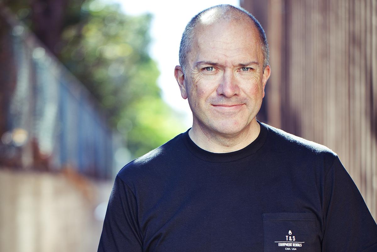 Nick Stowe - CEO