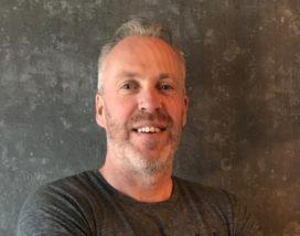 Eugene Fierkens - General manager - csg Group