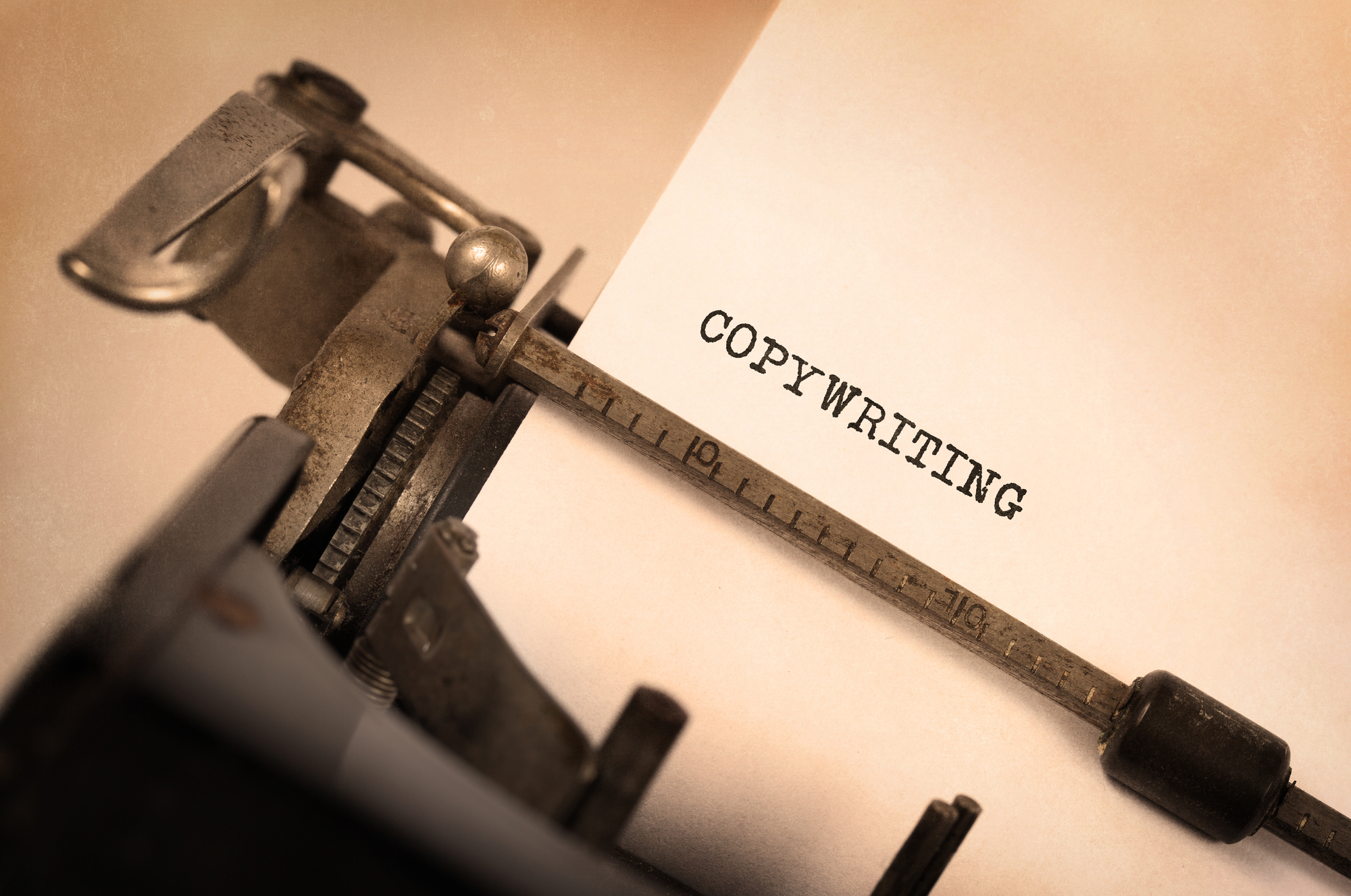 Compelling Copywriting That Sells