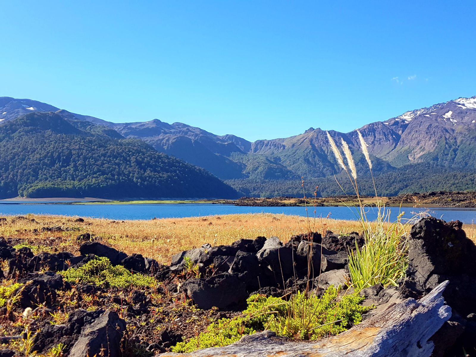 Conguillio National Park, Parque Nacional Conguillio