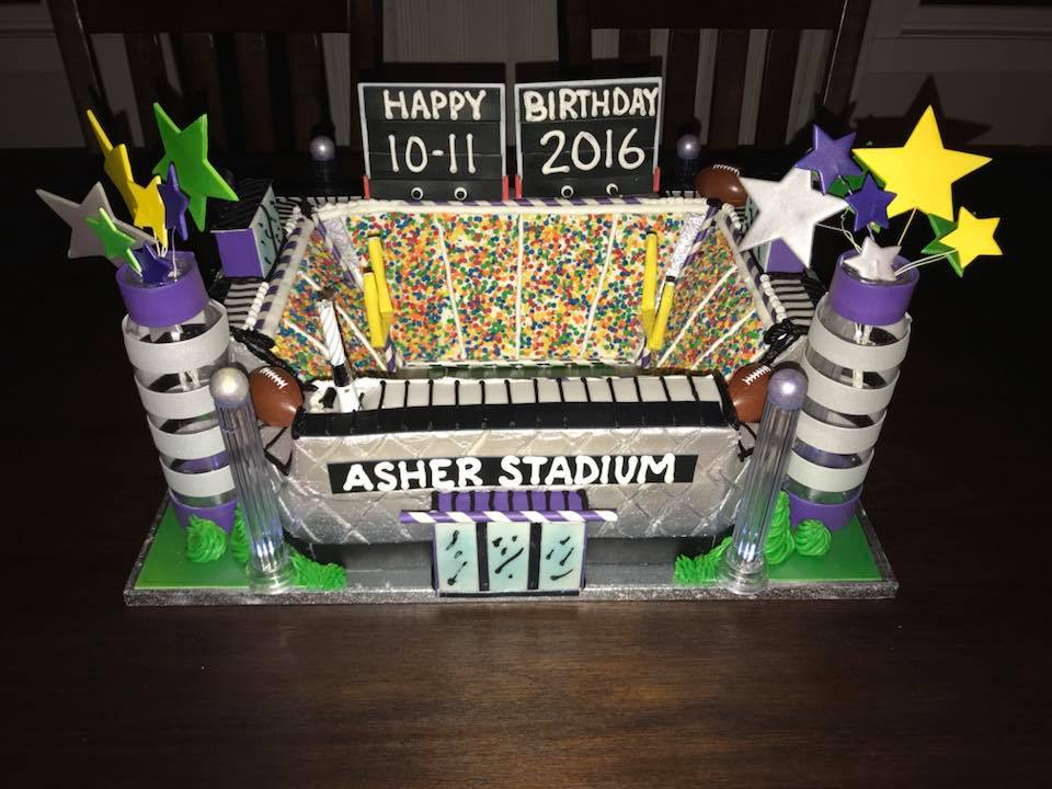 Yes, this is a cake!!!