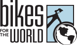 RCCC Bike Collection for Bikes for the World will be at the start/finish area. Bring ANY old bike you have sitting around.