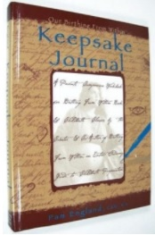 Birthing From Within Keepsake Journal
