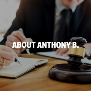About Anthony Bianco of Bianco Law in Bergen County NJ