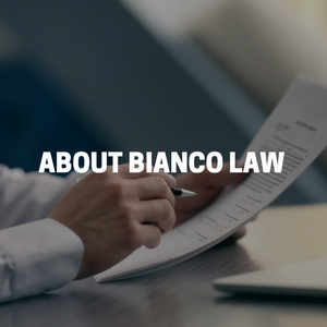 Anthony Bianco - Bianco Law Review