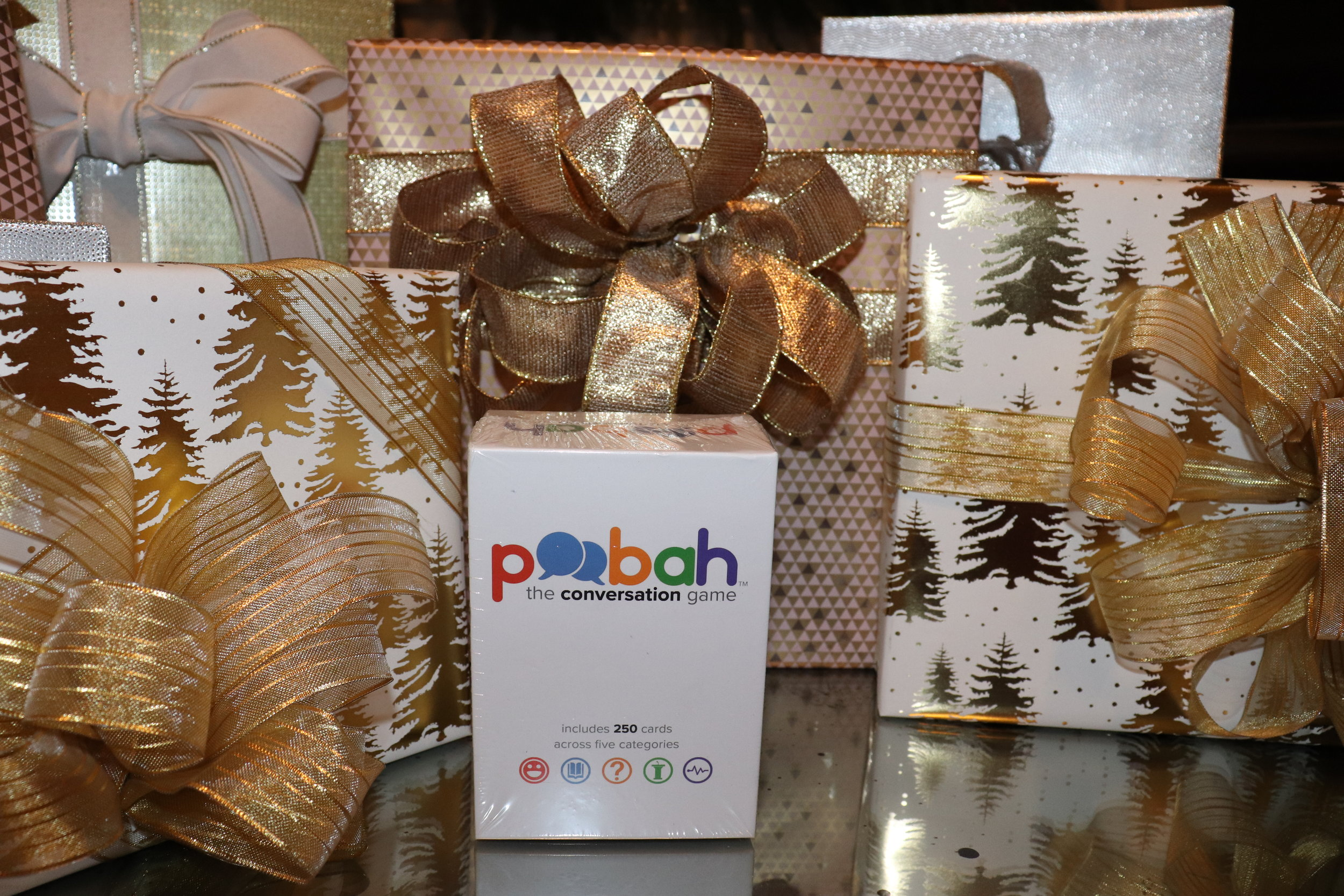 Poobah Card Game