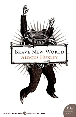 Brave New World, Aldous Huxley
